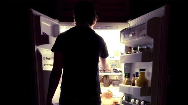 mat og nattmat