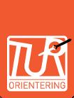 Turorientering logo