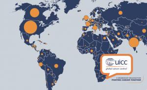 Verdens kreftdag markeres av UICC og deres medlemmer