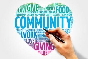 fellesgoder sosialt gode