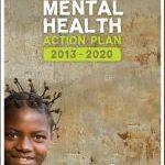 WHO psykisk helse