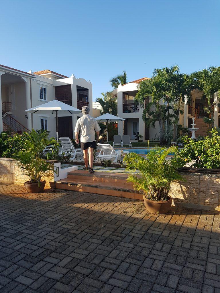 La Pointe Villas på Mauritius