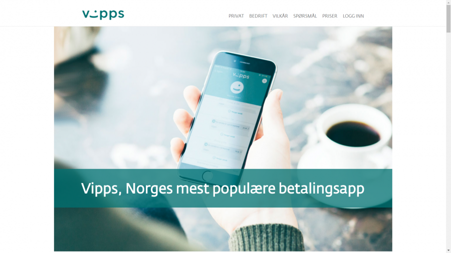 APPlaus for Vipps