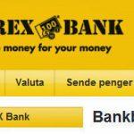 Forex bank står bak Splitte