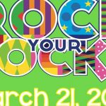 Rock Your Socks Poster World Down Syndrome Day