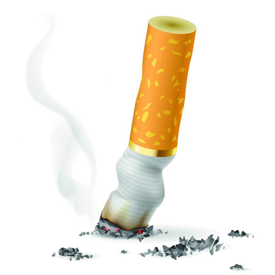 verdens tobakkfrie dag